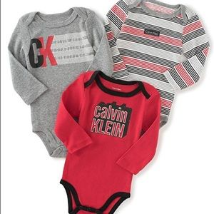 Calvin Kline 3 piece set